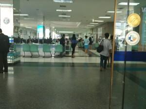 Thailand Hospital