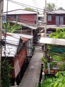 Inner City Soi Bangkok