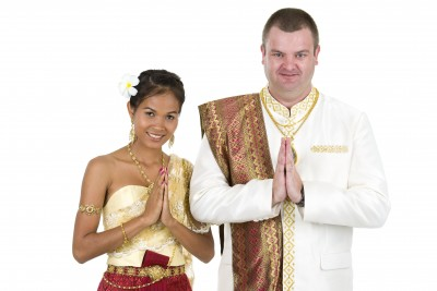 Marrying a Thai Lady